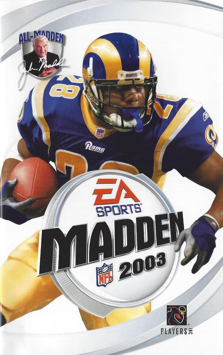 the process of playing madden 2003 in playstation 2 Fileplanet is the safest place to download free pc games, mods, demos, patches, betas and maps.