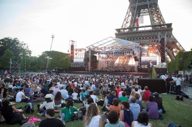 bastille concert europe 2015