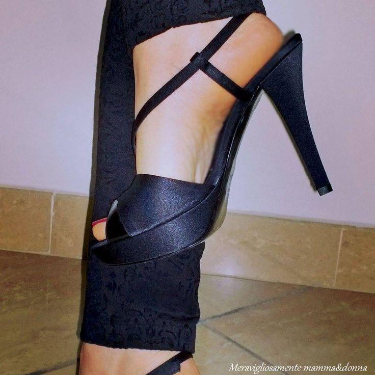 Veri gioielli da indossare con le scarpe Joel. - Blogs - Dimmicosacerchi - Campioni omaggio
