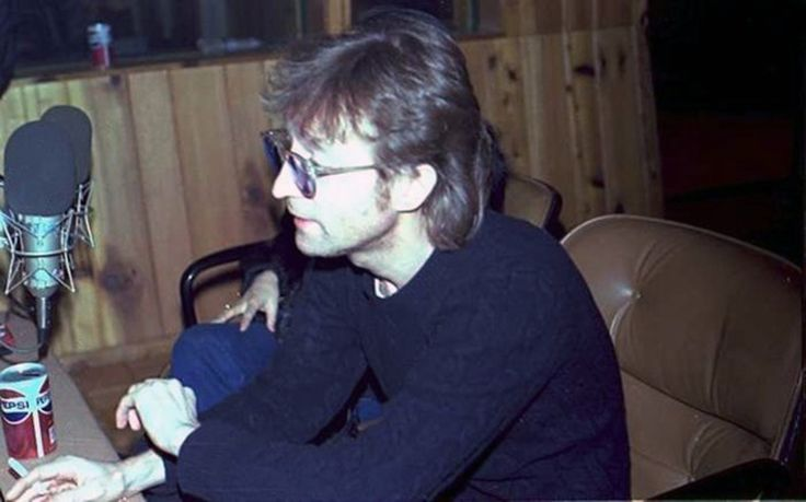 """Andy Peebles And The """"Double Fantasy"""" Charade 