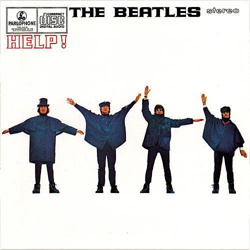 The Beatles - HelpMusic, Escucharmucho Para, Para Escucharmucho