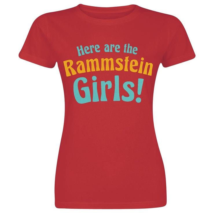 Mein Land (Maglia donna) by Rammstein: Music, Land Maglia, Clothes, Maglia Donna, Art, Rammstein