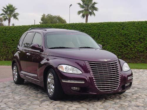 98 best images about chrysler pt cruiser on pinterest cars limo and search. Black Bedroom Furniture Sets. Home Design Ideas