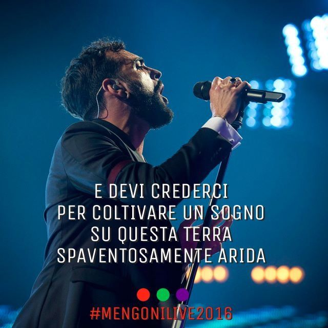 Marco Mengoni #quote