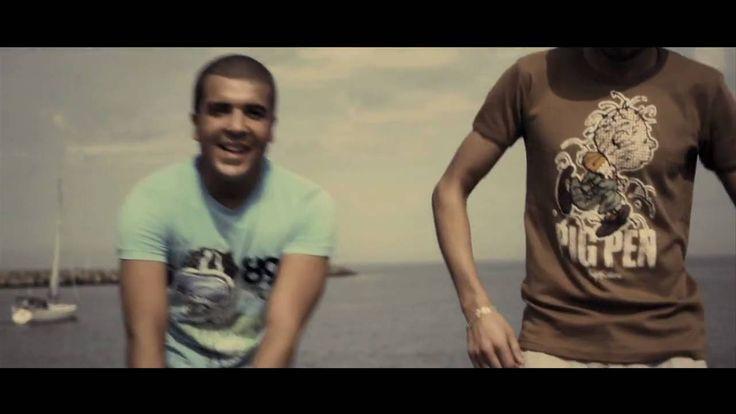 Douzi maryama ( official videoclip ) Moroccan singer