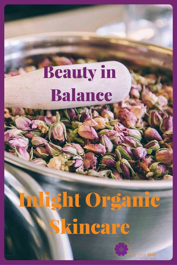 Inlight organic skincare can enhance the healing process and support the body's natural system of detoxification, of which the skin is the final frontier. As some toxins are purged from the body during homeopathic treatment, they are expelled through the surface of the skin. Click through to learn more or repin for later.