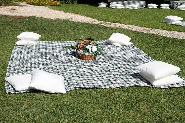 Ferragosto #picnic #hotel