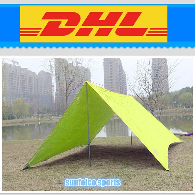 Outdoor Sun Shading Tentorial Shade-Shed Canopy Anti-UV Beach Tent~Beach Shelter Sun Tent~11 Colors Available~DHL FREE SHIPPING