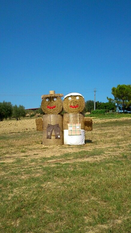 Italy's Marche Region - Country side