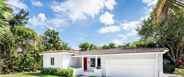 Our Latest Coral Gables Listing – 1510 Mendavia Avenue