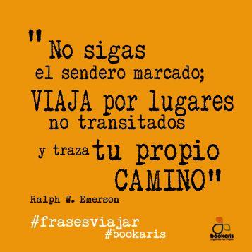 www.bookaris.com/blog #viajes #frases #viajar #hoteles