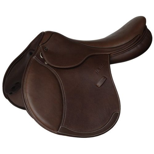 Marcel Toulouse Annice hunter saddle