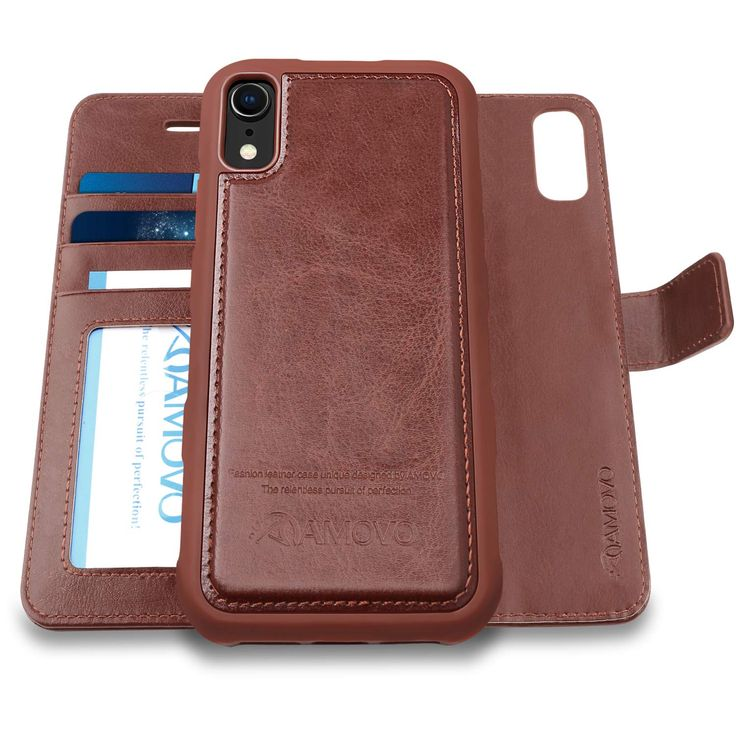 amazon wallet cases for iphone xr