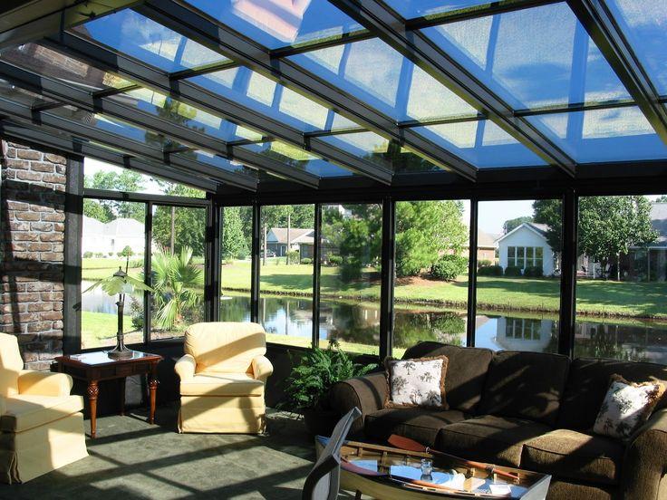 Usando vidro interiores em casa Cada um de nós deseja ter a melhor casa de embelezamento e escolher inúmeras alternativas para dar uma aparência...