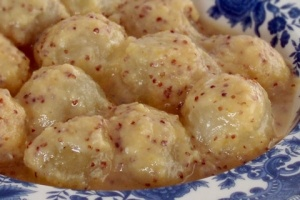 Slaphakskeentjies - Traditional South African (Onion Salad) Recipe