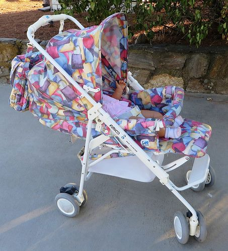 1992 Peg Perego Amico By Joey N Me Lovely Lightweight