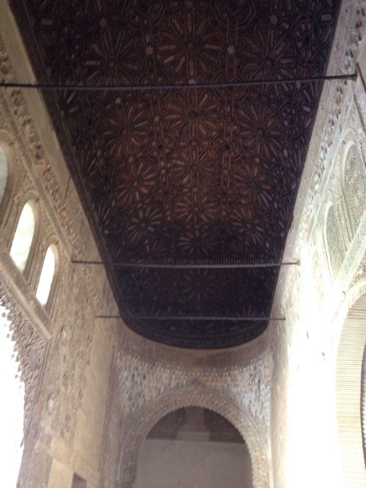 Alhambra -Granada 2014