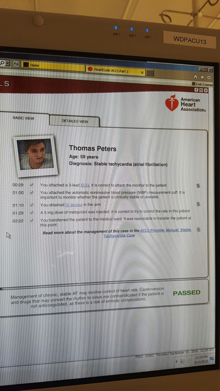 Pin on acls