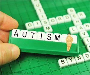Slowdown of Brain's Pruning Process Responsible for Excessive Synapses in Brain of Autistic Kids