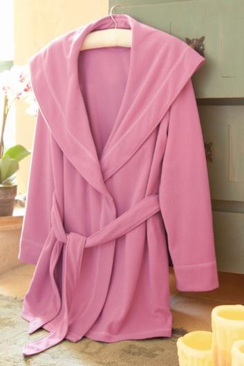 Soft Robe