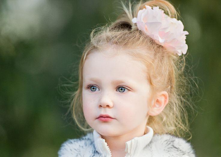 Child | Sevenish Photography