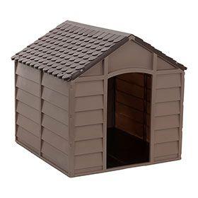 17 mejores ideas sobre casas para perros grandes en for Casetas de jardin ikea