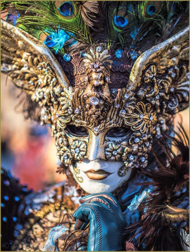 Carnaval Venise 2016 Masques Costumes | page 28