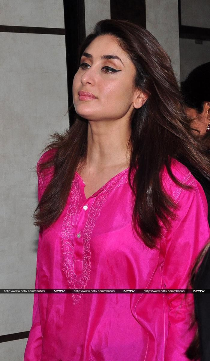 Pics - Office hours: Kareena, Kangana http://movies.ndtv.com/photos/office-hours-kareena-kangana-17120