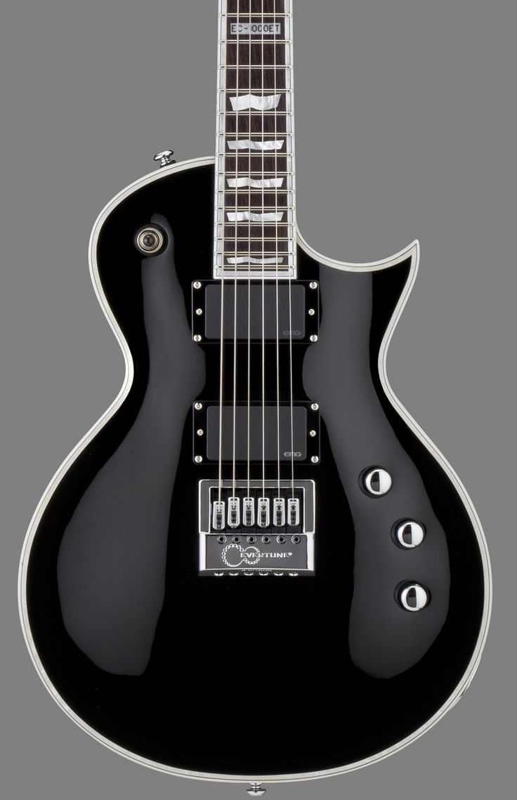 GuitarQueue - ESP EC-1000 EVERTUNE Black Electric Guitar (http://guitarqueue.com/esp-ec-1000-evertune-black-electric-guitar/)