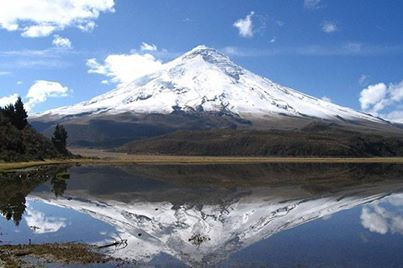 Sierra Nevada de Santa Marta, Colombia ecological heritage that must be preserved