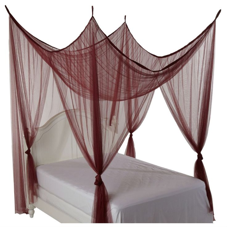 25 Best Ideas About 4 Post Bed On Pinterest Canopy