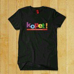 Kopet!  #shirt #casual #fiesta