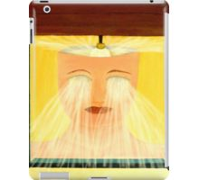 No Presence iPad Case/Skin