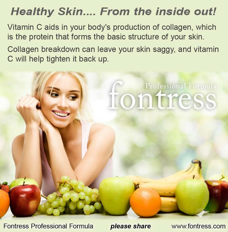 Research has shown that eating more of these foods can help us to a beautiful complexion from the inside out!