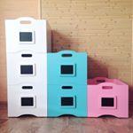 ЯЩИКИ для ИГРУШЕК АЗБУКА КЛЮЧНИЦЫ (@casa_nostra_decor) порядок в детской, система хранения, коробки для игрушек , для Лего
