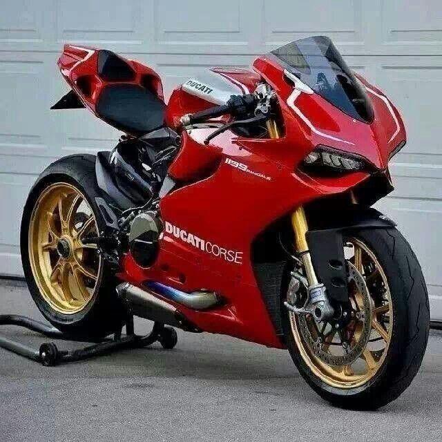 Panigale Ducati