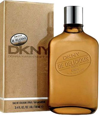 DKNY Be Delicious Picnic in the Park for Men Donna Karan Kolonjska voda - parfem za muškarce 2007