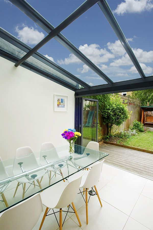 Hire Interior Designers And Builders London For Loft Conversions And House  Extensions, Such As Side Return Kitchen Extensions For Victorian Terraced  Houses.
