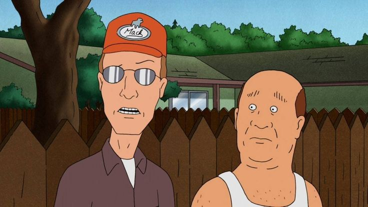 🔴KING OF THE HILL FULL EPISODES - Every Episode EVER! LIVE 24/7