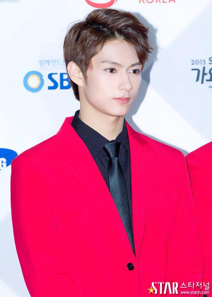 Wen Junhui aka Mr.Perfect