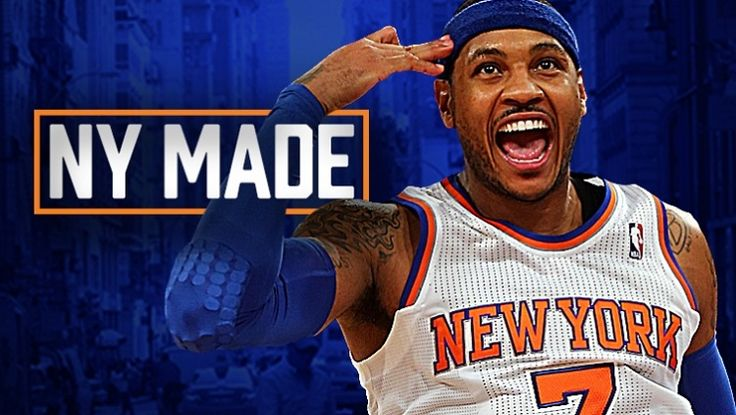 NBA Trade Rumors: Carmelo Anthony To Take Talents To Cleveland Cavaliers - http://www.movienewsguide.com/nba-trade-rumors-carmelo-anthony-take-talents-cleveland-cavaliers/188869