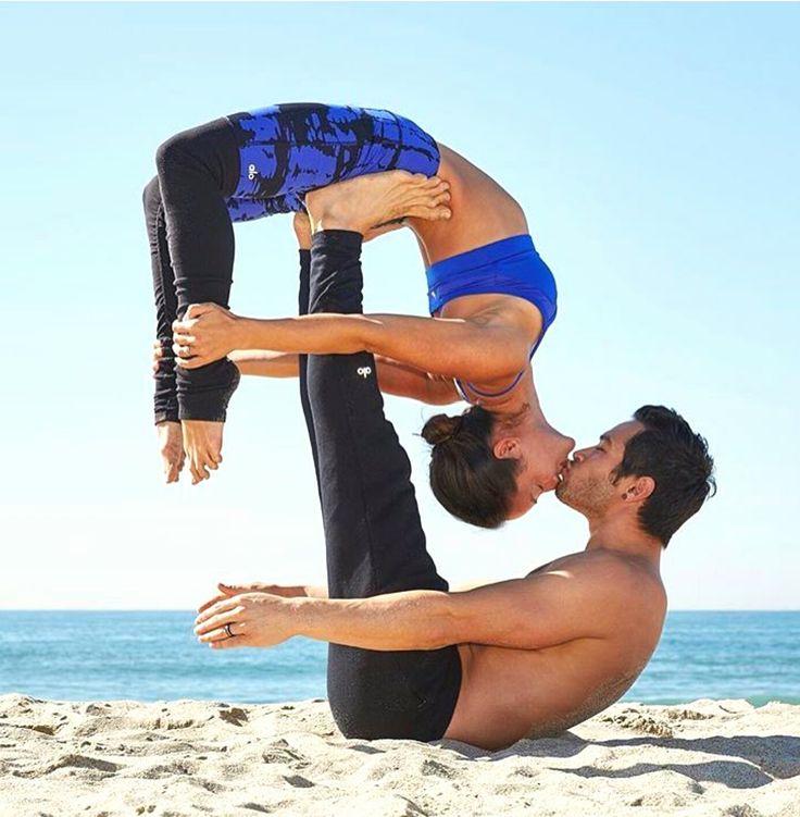 Tantra Yoga: 57 Best Acro Yoga Images On Pinterest