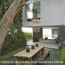Terraces Balconies Roof Gardens & Patios