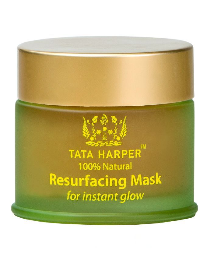 Resurfacing Mask by Tata Harper is UNBELIEVABLE