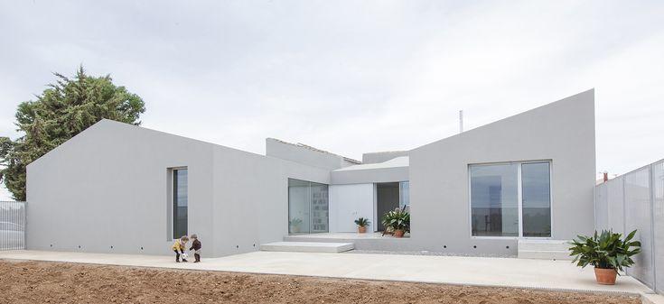 La Rambla House / Rosa Ma Ballester Espigares