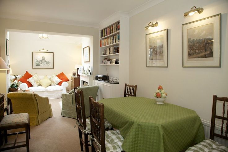 Rustic and calming short term letting in Pimlico | A Place Like Home