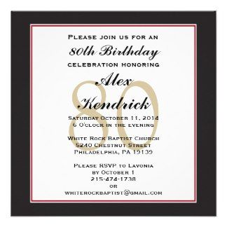 7 best 80th Birthday ideas images on Pinterest 80th birthday