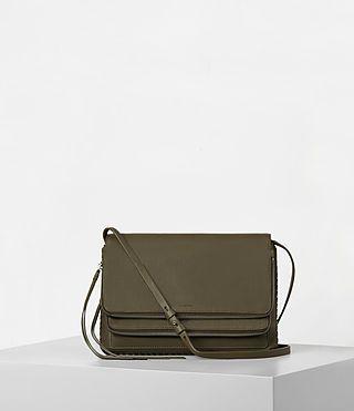 ALLSAINTS 클럽 크로스보디. #allsaints #bags # #