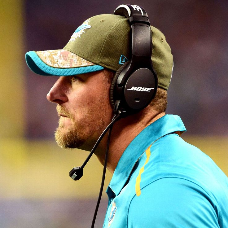 Dolphins interim coach Dan Campbell learned from Bill Parcells, Sean Payton