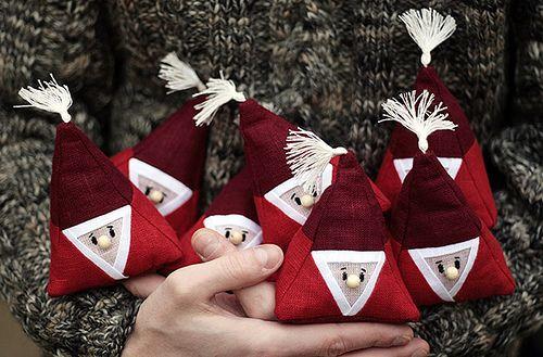 Christmas decorations #christmas #diy #christmas-craft